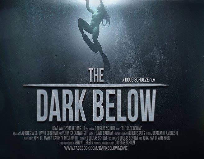 Dark below matchmaking